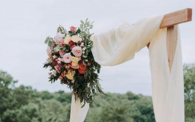 The wedding platform in Ireland